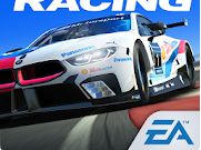 Real Racing 3 Mod Apk v7.0.5 Unlimited Money Free for android