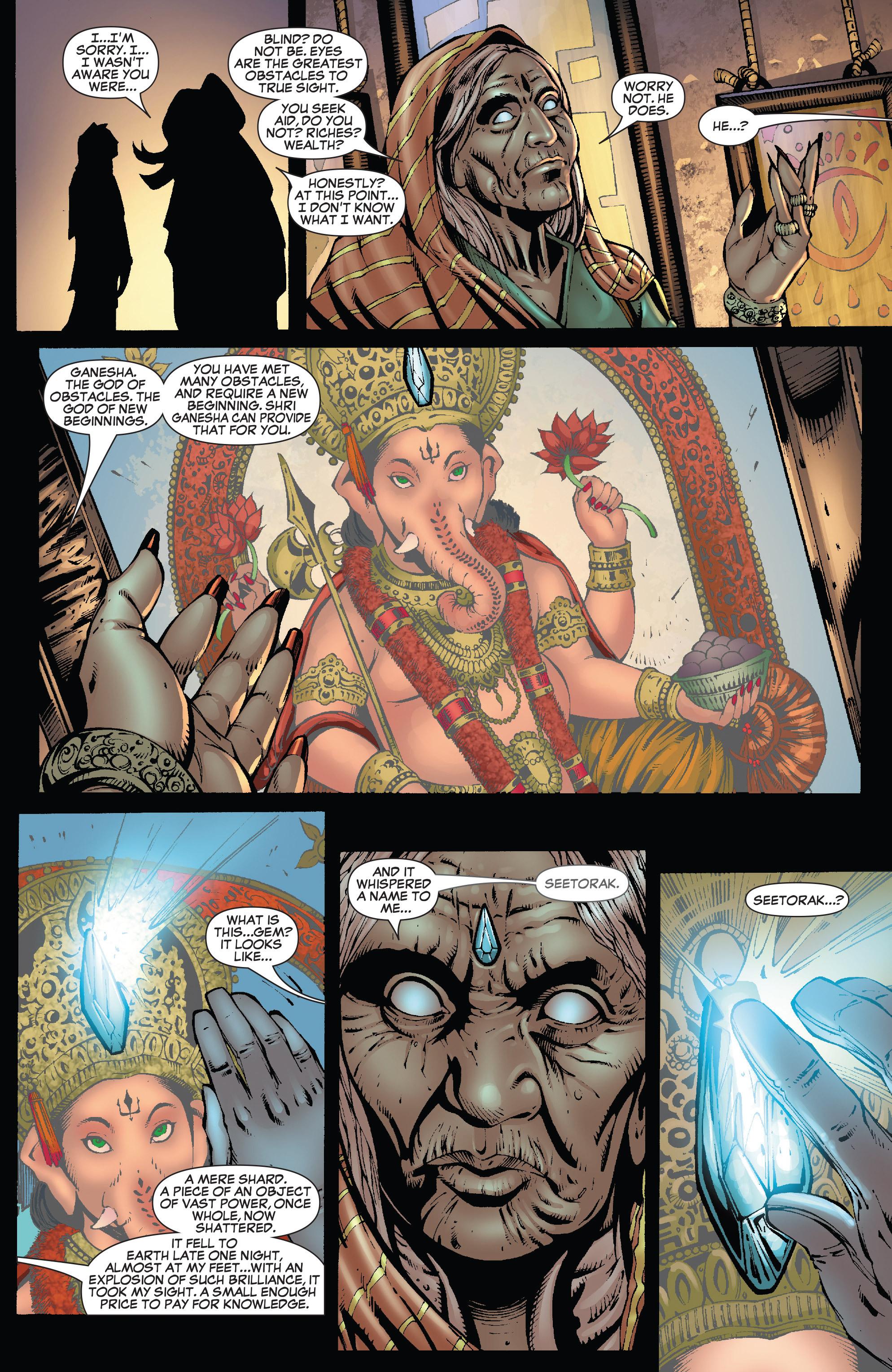 Read online She-Hulk (2005) comic -  Issue #25 - 28