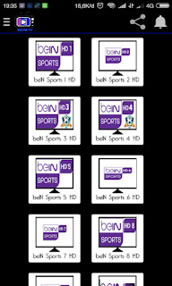 streaming tv app tanpa buffering