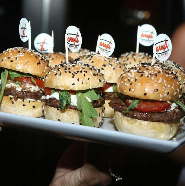 donde comer mejores hamburguesas en caracas