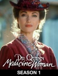 Dr. Quinn, Medicine Woman 2 | Bmovies