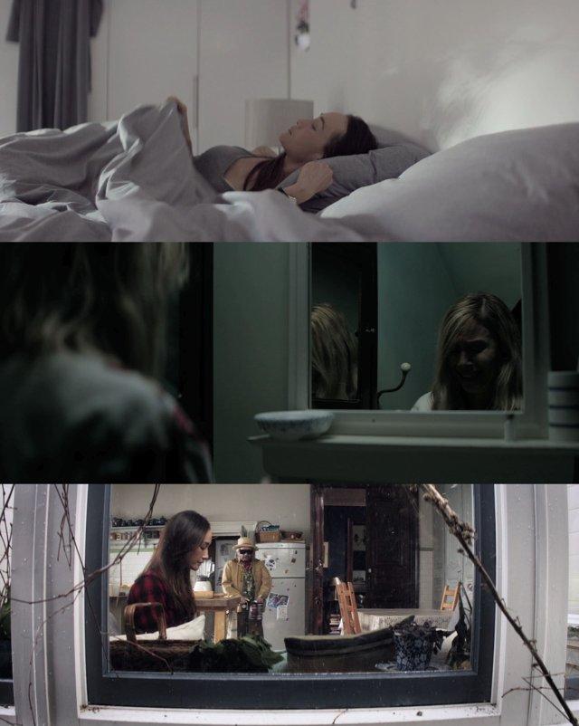Pesadilla siniestra (2017) HD 1080p y 720p Latino