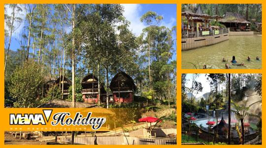 Green Hill Park Ciwidey - Review Tempat Wisata, Fasilitas & Harga