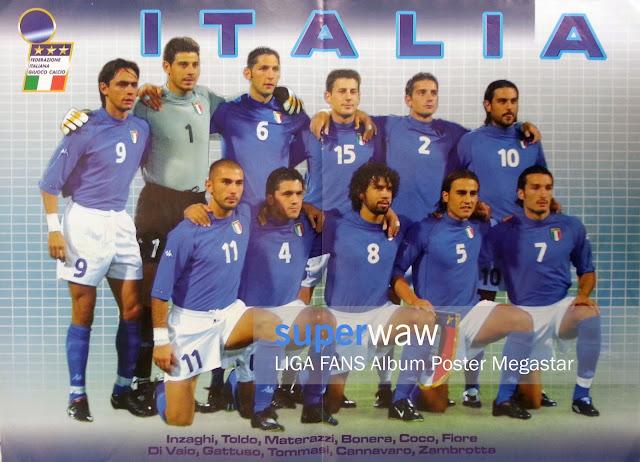 Skuad Italia 2000