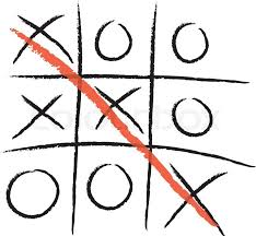 TIC TAC TOE in ASSEMBLY 8086 Processor