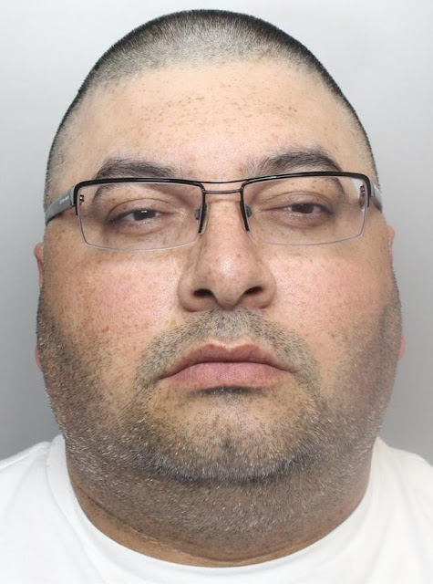 Drug trafficker given five years after £10,000 of cocaine found in routine police check
