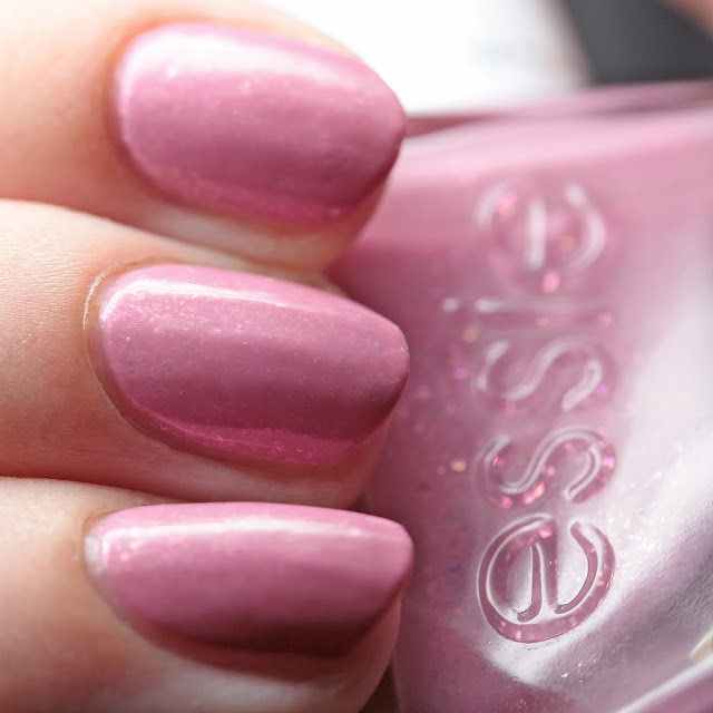 Essie Moments to Mrs.