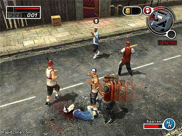 Crime Life: Gang Wars for PC Cheats | Cheat XS