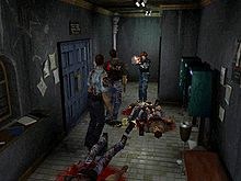 IMG Download ISO Resident Evil 2 RE2, PS1-PS2 Torrent PT-BR