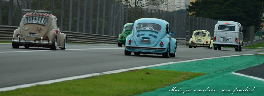Fusca Club ABC