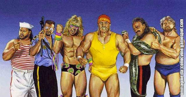 wrestling anni 80 rocco stasi