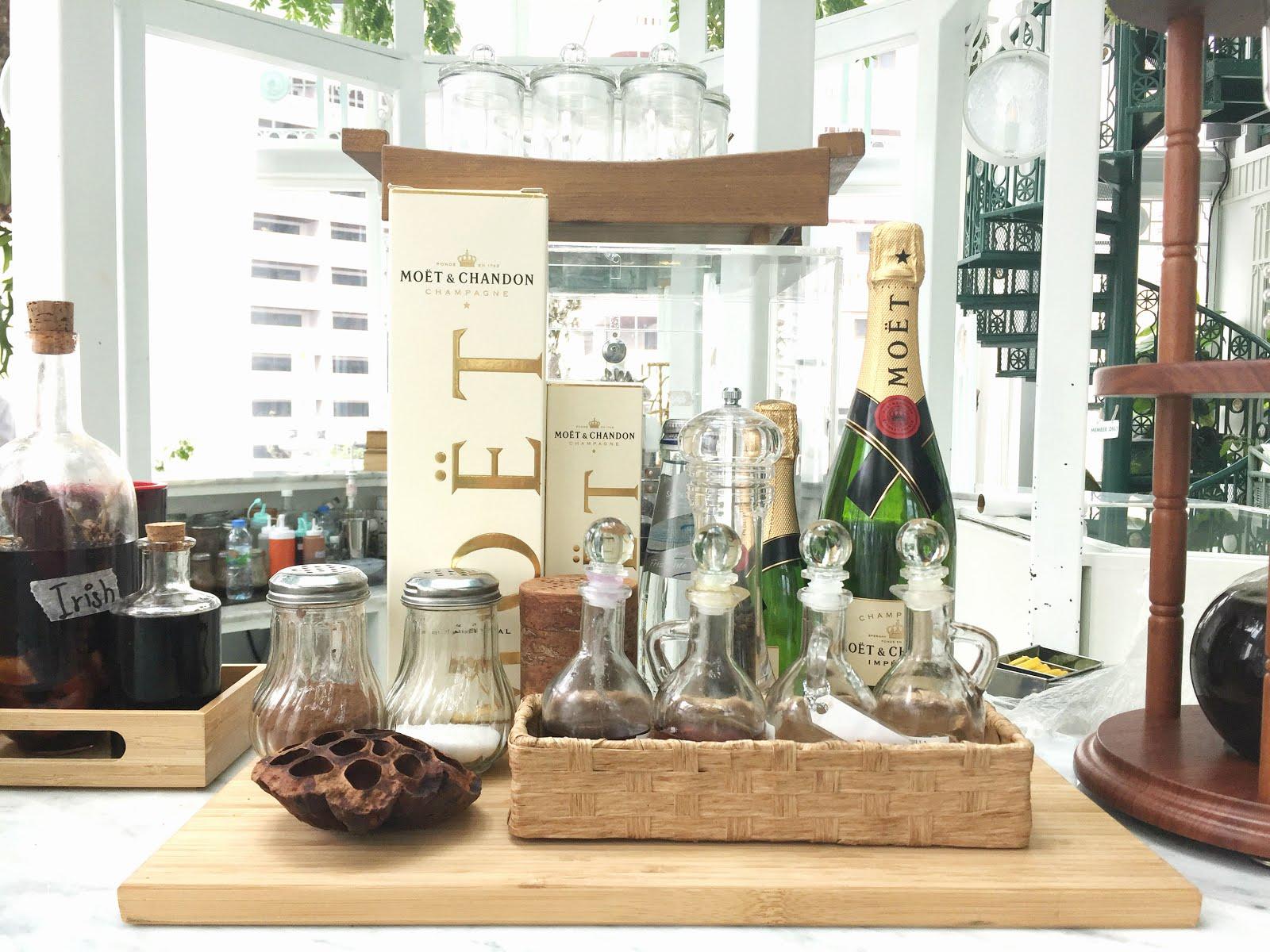 Bangkok cafe hopping - Part 2 Reviews