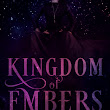 Giveaway of Kingdom of Embers by Tricia Copeland