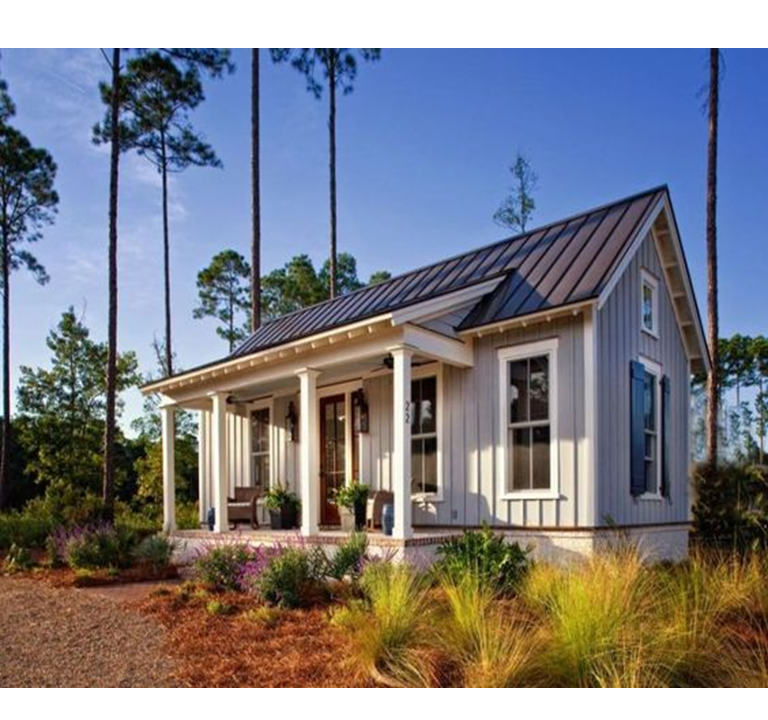 Find Your Dream Home With These 50 Beautiful Photos Of