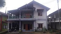 Villa 3 Kamar di bandung