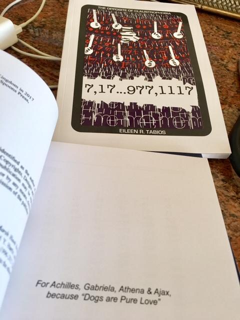 Eileen Verbs Books: ACHILLES, R.I.P.