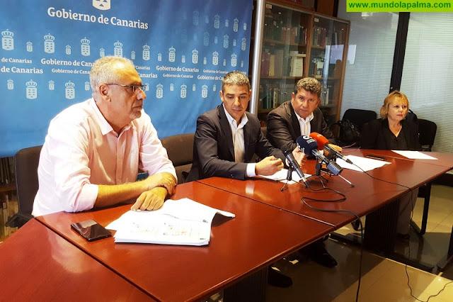 El Gobierno de Canarias habilita la tramitación telemática para la renovación y expedición de nuevas licencias de pesca recreativa