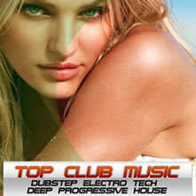 cd - CD Top Club Music vol. 9 (2012)