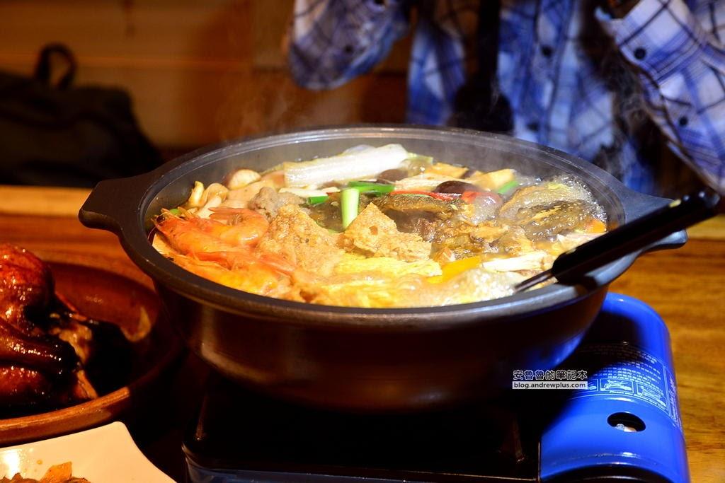 花蓮美食,壽豐鄉好吃,碳烤梅子桶子雞,月之廬食堂,月廬餐廳