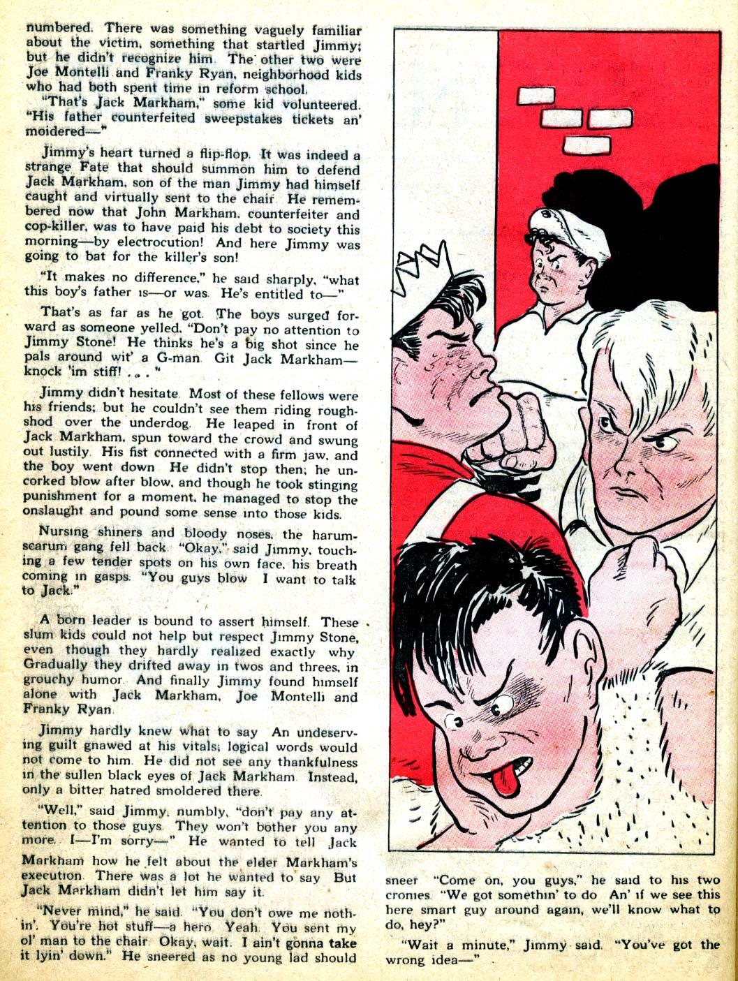 Read online All-American Comics (1939) comic -  Issue #4 - 45