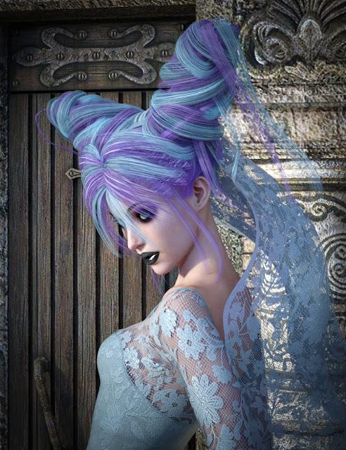 UHT2: Fantasy Colors