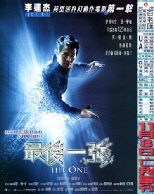 The One 2001 Hindi dubbed Watch full movie online free