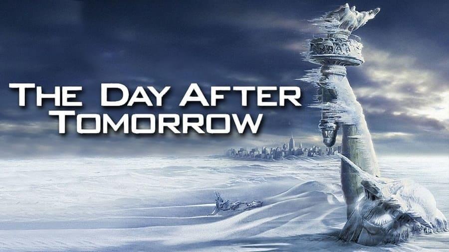 O Dia Depois de Amanhã - Bluray 1080p 720p Torrent