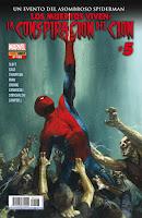 Rogers - Wilson: Capitán América 81 (10)