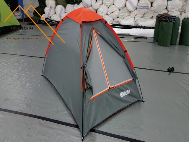 Tenda - Dome - Mono