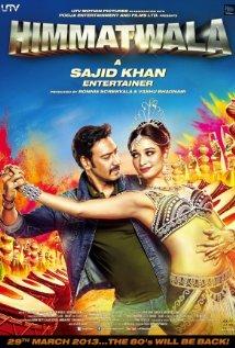 Download Himmatwala (2013) Full Movie Hindi Free HD DVDScr AVI MP4 ...