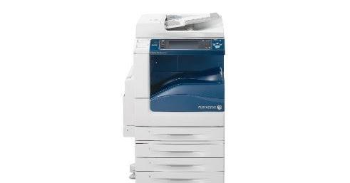 fuji xerox printer driver download