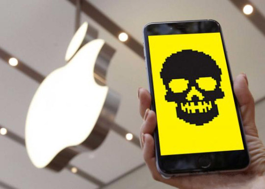 bb2e7cd4a416bf18b188154d18f656ee How to tell if your iPhone or iPad has a virus and how to fix it Technology