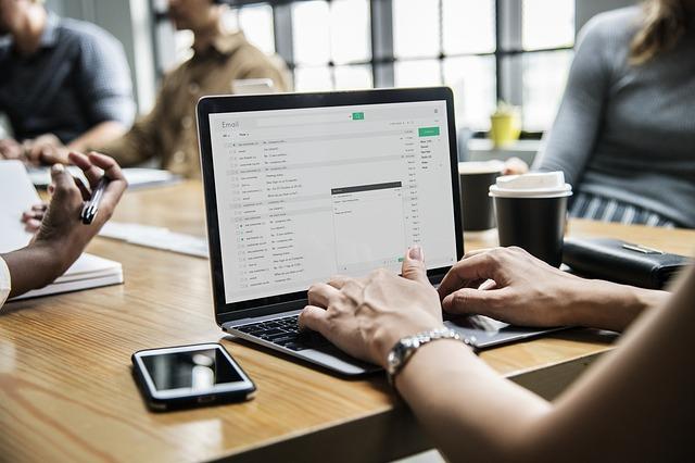 Kumpulan Contoh Nama Alamat Email Yang Bagus, Benar, Menarik, Profesional Untuk Perusahaan