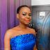 Olajumoke stuns in new photos