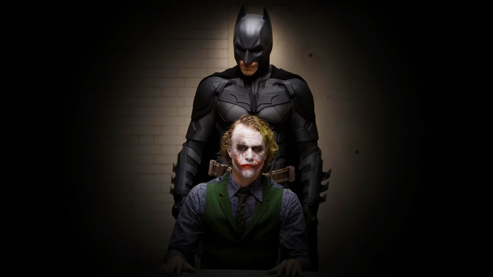 Admirer Of Stories: Why So Serious?!