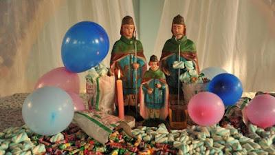 Festa de São Cosme e Damião