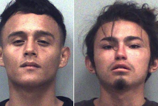 Illegal Alien Allegedly Tazes, Scalds, Rapes Mom in Front of Children