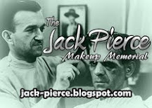 The Jack Pierce Makeup Memorial Page