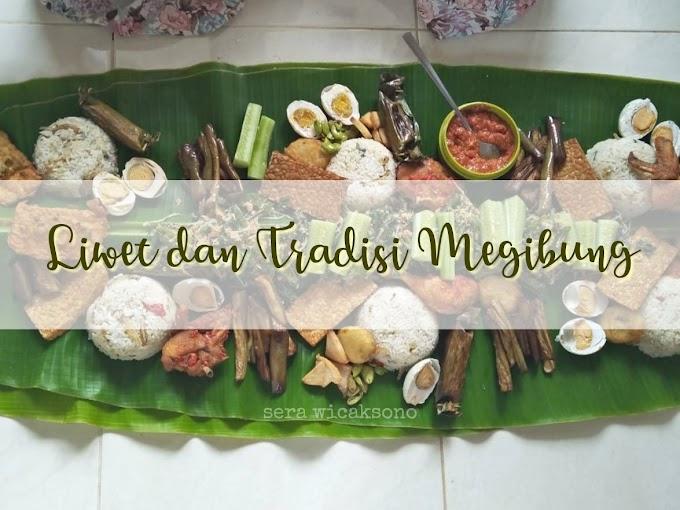 Pengalaman Pertama Masak Nasi Liwet Dengan Tradisi Megibung Bali