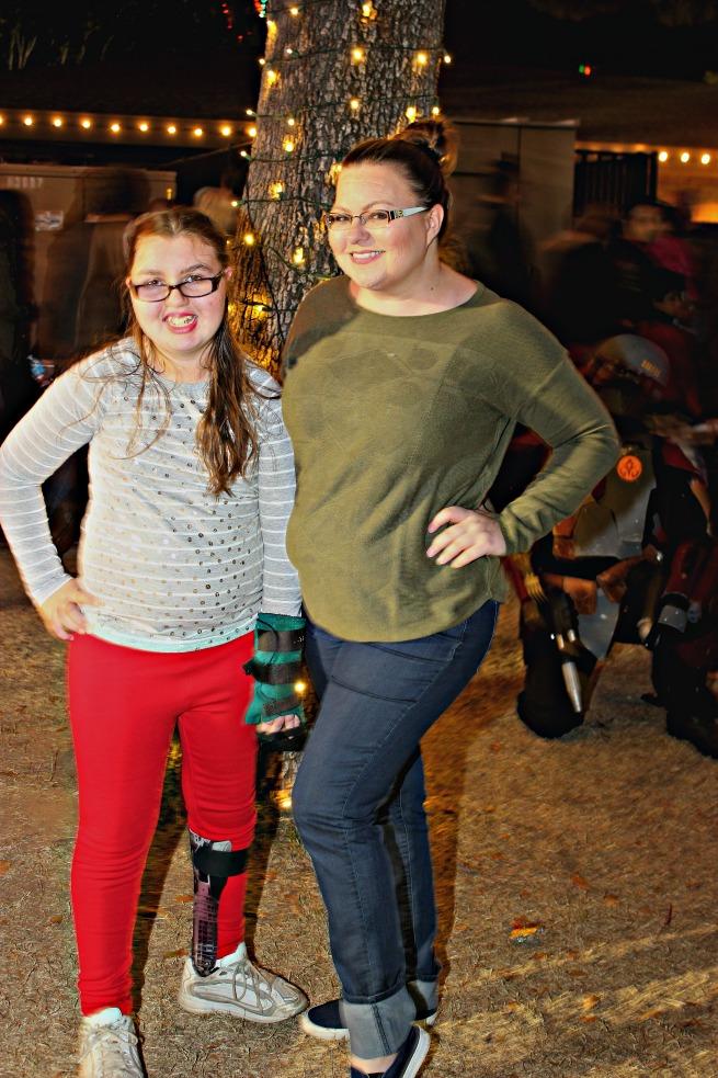 Christmas Lights Adventure & Review: prAna Clothing