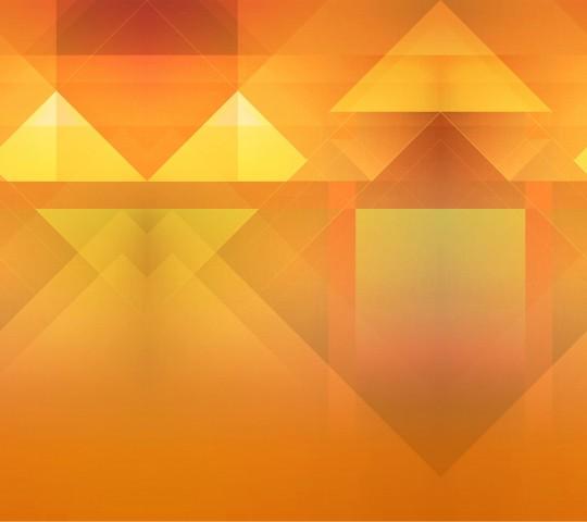 Orange HTC One M8 Stock Wallpapers