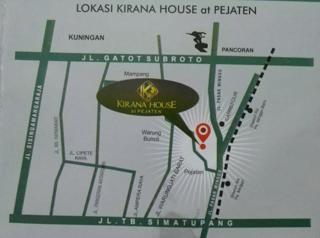 Rumah Murah di Jakarta Selatan