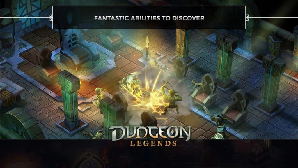 Dungeon Legends mod , Dungeon Legends مهكرة , Dungeon Legends تهكير , لعبة Dungeon Legends مهكرة للاندرويد , Dungeon Legends مهكرة اخر اصدار