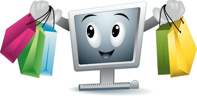 Tips Berbelanja Online Fiforlife
