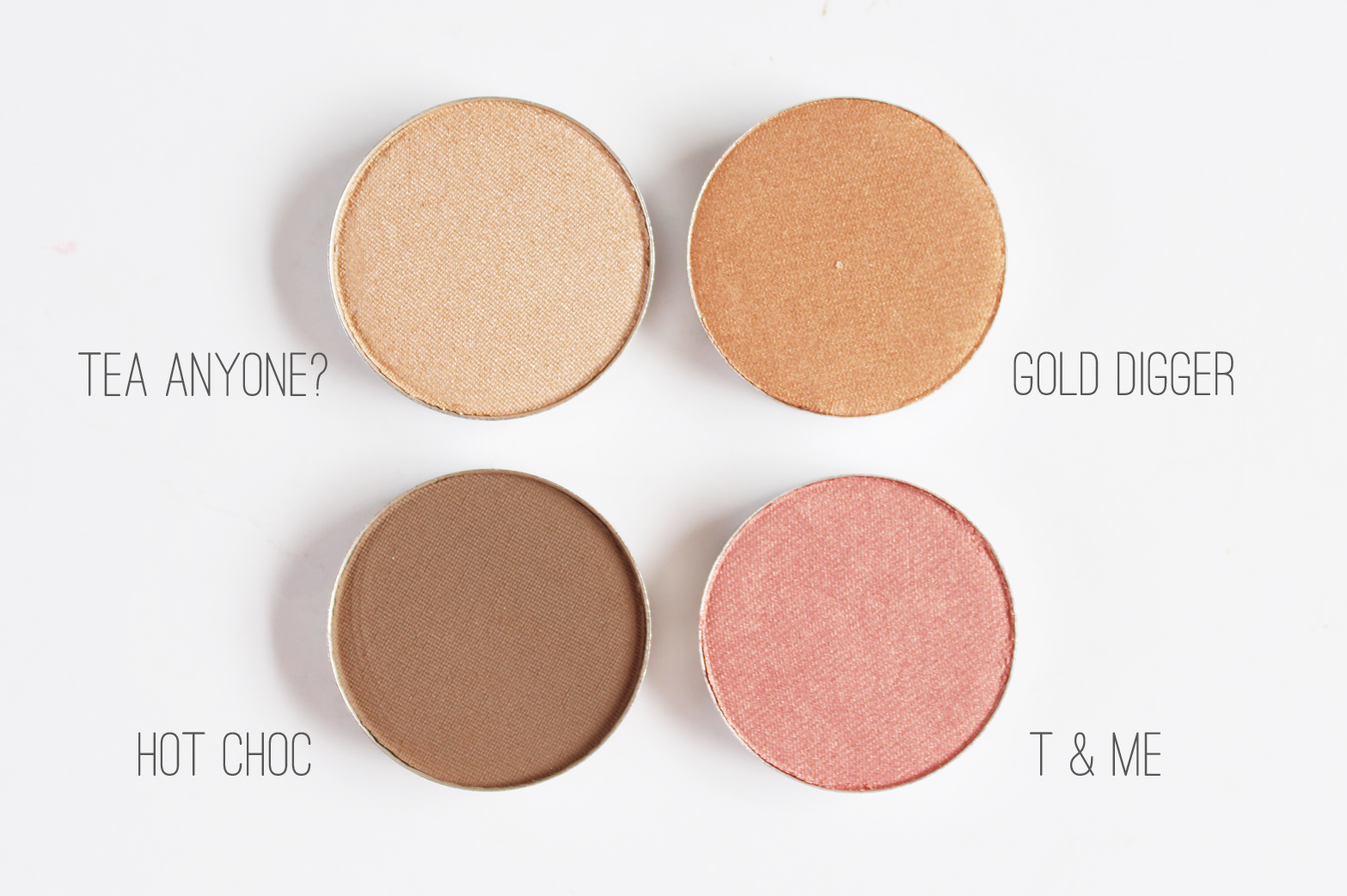 BEAUTY SCHOOL DROPOUT | Single Eyeshadows - Review + Swatches - CassandraMyee