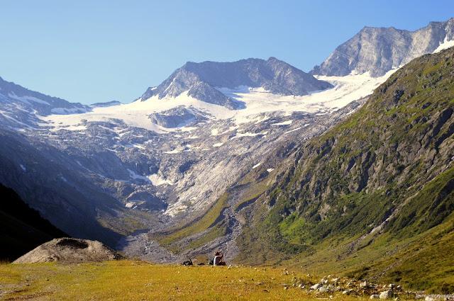 trekking austria tirolo berliner hoehenweg zillertal