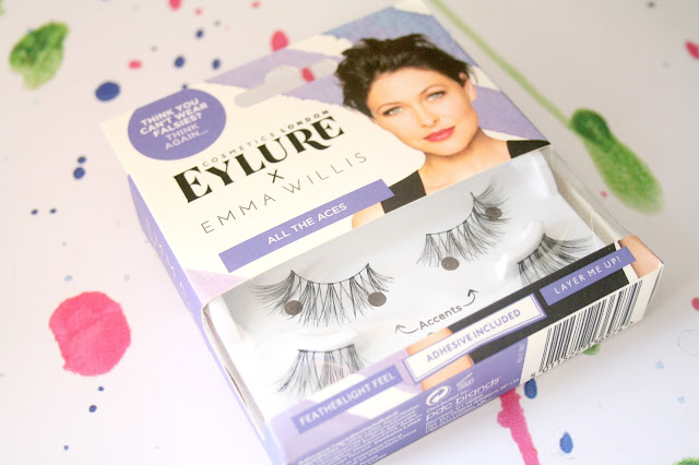 Eylure X Emma Willis