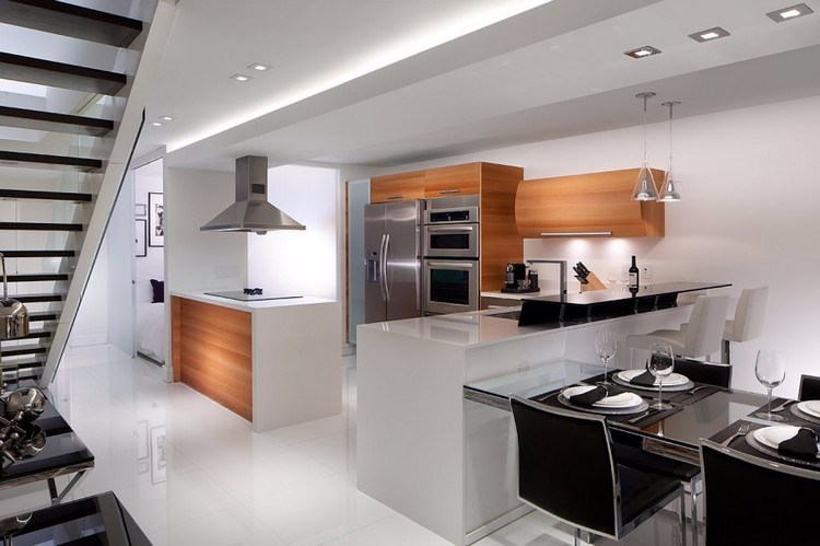 Minimalist Kitchen Design 2x2 Size Can Seen Lapangpinterest.com