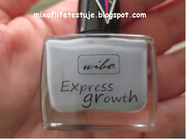 Wibo Express growth 353 i pierwsze prace w projektach