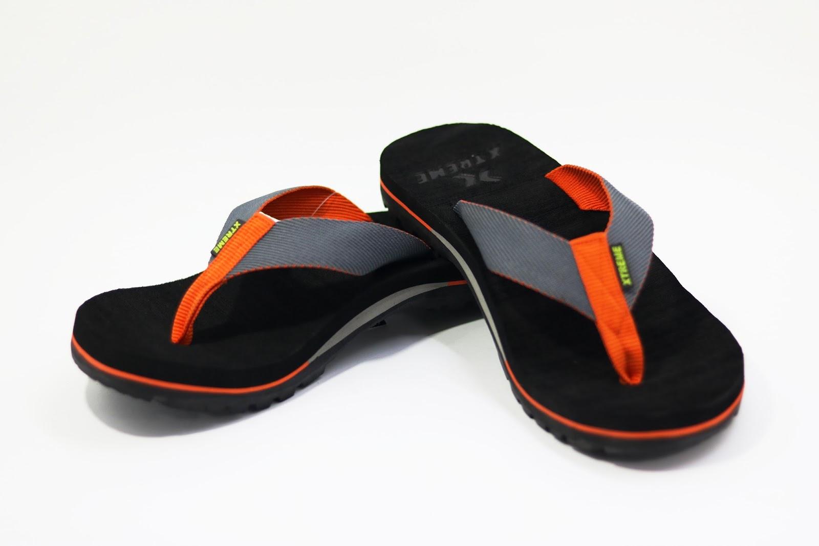 Sandal Pria Terbaru Sendal Xtreme Murah Pusat Grosir